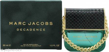 Marc Jacobs Decadence Eau de Parfum 30ml Spray