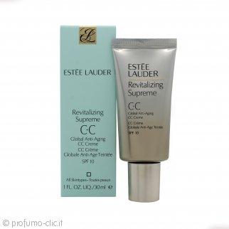Estée Lauder Revitalizing Supreme Global Anti-Aging CC Crema 30ml