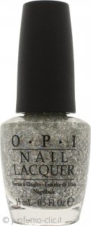 OPI Smalto 15ml Desperately Seeking Sequins