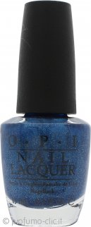 OPI Smalto 15ml Blue Chips
