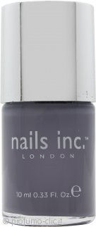 Nails Inc. Smalto New Cavendish Street