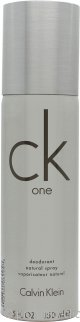 Calvin Klein CK One Deodorante Spray 150ml