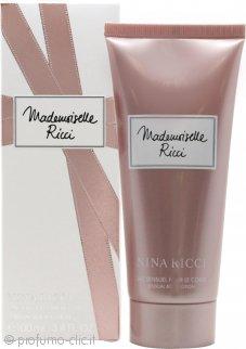 Nina Ricci Mademoiselle Ricci Sensual Lozione per il Corpo 100ml