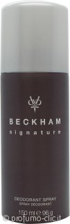 David & Victoria Beckham Signature Men Body Spray 150ml