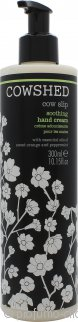 Cowshed Cow Slip Soothing Crema Mani 300ml