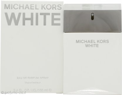 Michael Kors Michael Kors White Eau de Parfum 100ml Spray