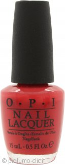 OPI MLB Collection Smalto - 15ml Short Stop