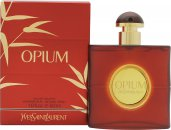 Yves Saint Laurent Opium Eau de Toilette 50ml Spray