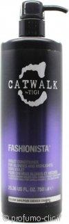 Tigi Catwalk Fashionista Violet Balsamo 750ml
