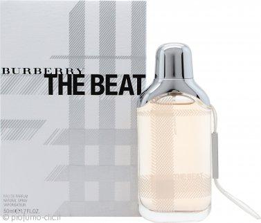 Burberry The Beat Eau de Parfum 50ml Spray