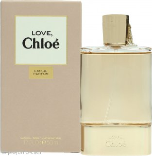 Chloe Chloe Love Eau de Parfum 50ml Spray