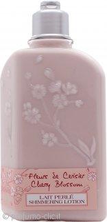 L'Occitane Fleurs de Cerisier (Cherry Blossom) Lozione Luminosa 250ml