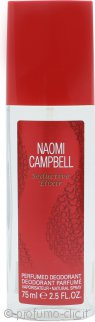 Naomi Campbell Seductive Elixir Deodorante Spray 75ml