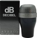 Azzaro Decibel Eau de Toilette 50ml Spray