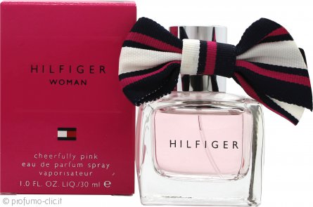 Tommy Hilfiger Cheerfully Pink Eau de Toilette 30ml Spray