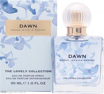 Sarah Jessica Parker The Lovely Collection: Dawn Eau de Parfum 30ml Spray