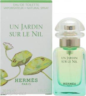 Hermes Un Jardin Sur Le Nil Eau De Toilette 30ml Spray