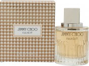 Jimmy Choo Illicit Eau de Parfum 60ml Spray