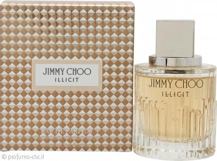 Jimmy Choo Illicit Eau de Parfum 60ml Spray