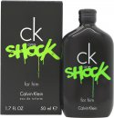 Calvin Klein CK One Shock Eau de Toilette 50ml Spray