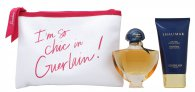 Guerlain Shalimar Confezione Regalo 50ml EDP Spray + 8ml Cils D´Enfer Mascara Nero
