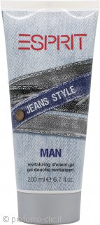 Esprit Jeans Style Gel Doccia 200ml