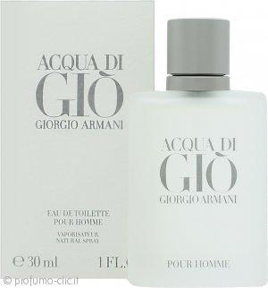 Giorgio Armani Acqua Di Gio Eau De Toilette 30ml Spray