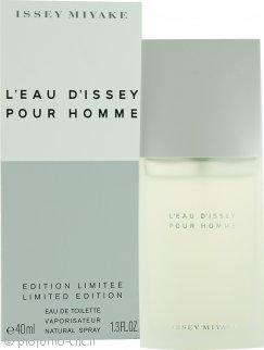 Issey Miyake L'Eau d'Issey Pour Homme Eau de Toilette 40ml Spray
