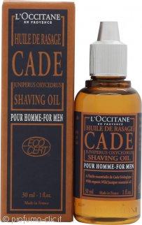 L'Occitane en Provence Cade For Men Olio da Barba 30ml