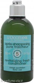 L'Occitane en Provence Aromachologie Revitalizing Fresh Balsamo 250ml