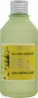 L'Occitane en Provence Angelica Lemon Tonico Ultra Opacizzante 200ml