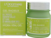 L'Occitane Angelica Hydra Vital Gel 50ml