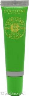 L'Occitane en Provence Shea Zesty Lime Balsamo Labbra 12ml