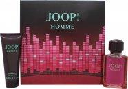 Joop! Joop Homme Confezione Regalo 75ml EDT + 75ml Gel Doccia