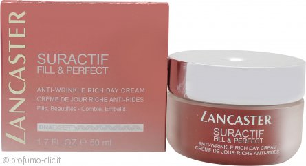 Lancaster Suractif Fill & Perfect Rich Crema Giorno 50ml
