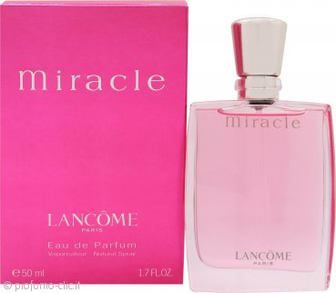 Lancome Miracle Eau de Parfum 50ml Spray