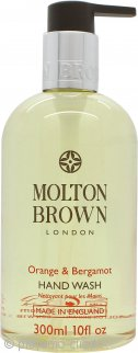 Molton Brown Orange & Bergamot Detergente Mani 300ml