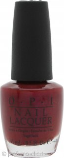 OPI Smalto 15ml - Thank Glogg It's Friday!