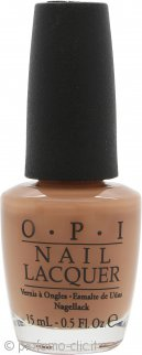 OPI Smalto 15ml - Going My Way Or Norway?