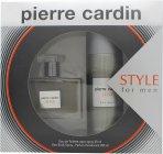 Pierre Cardin Style