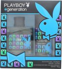 Playboy Generation For Him