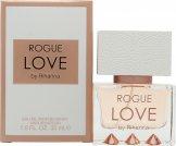 Rihanna Rogue Love