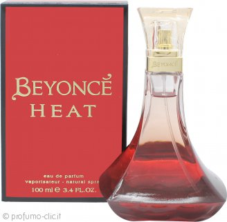 Beyonce Heat Eau de Parfum 100ml Spray