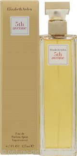 Elizabeth Arden Fifth Avenue Eau de Parfum 125ml Spray