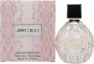 Jimmy Choo Eau de Toilette 60ml Spray
