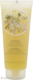 The Body Shop Moringa Body Sorbet 200ml