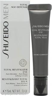 Shiseido Men Total Revitalizer Occhi 15ml