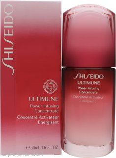 Shiseido Ultimune Power Infusing Concentrato 50ml