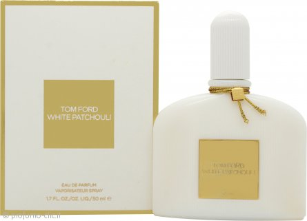 Tom Ford White Patchouli Eau de Parfum 50ml Spray