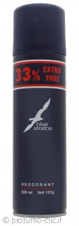 Parfums Bleu Limited Blue Stratos Blue Stratos Deodorante Spray 200ml